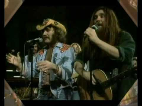 """Dr Hook And The Medicine Show  -  """"I Got Stoned And I Missed It"""""""