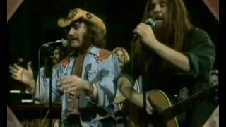 "Dr Hook And The Medicine Show  -  ""I Got Stoned And I Missed It"""