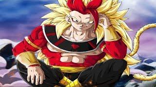 Dragon Ball Super [AMV] - Evil Never Sleeps