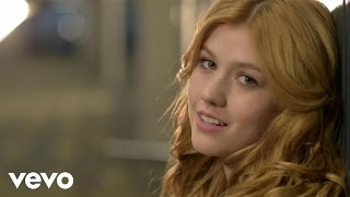 "Katherine McNamara - Chatter (from the TV movie soundtrack, ""Contest"")"