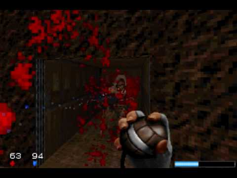 DOOM Mods and WADs Discussion] - Celebrating 19 Years of Demon
