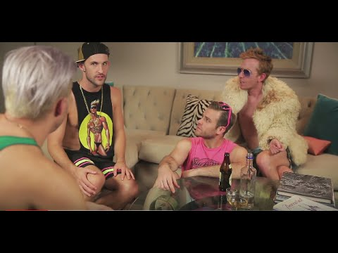 When You Befriend Mean Gays: Go-Go Boy Interrupted- Season 2: Episode 8