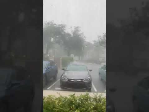 Positive Lightning Strike