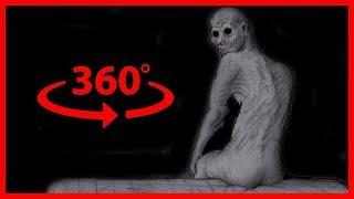 The Rake   360 VR Horror Experience