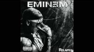 Eminem Not Afraid Uncensored Lyrics