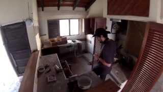 preview picture of video 'Монтсеррат в HD. КарибЭтноЭксп день 6.'
