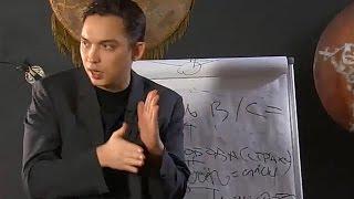 Как выйти на 300 тысяч рублей? Разбор с Петром Осиповым | Бизнес Молодость