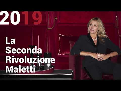 2019: Maletti's second revolution