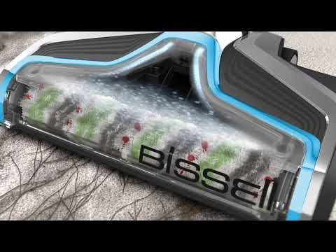 Bissell Cross Wave Pet Pro