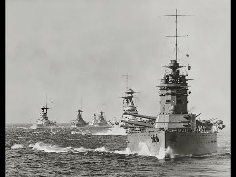 Countering Plan Z - What would the Royal Navy have done?