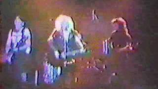 Cheap Trick - Detroit 1986 Harpo's Full Show