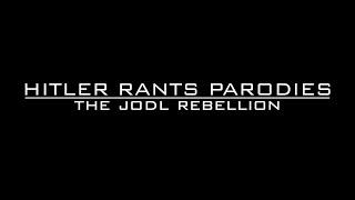 The Jodl Rebellion: Episode I