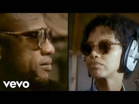 Womack & Womack - Teardrops (Single Version) video