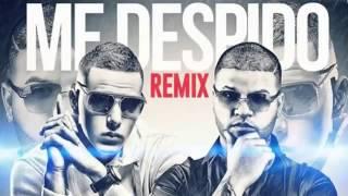 Me despido Remix- Jaycob duque.ft. Farruko'
