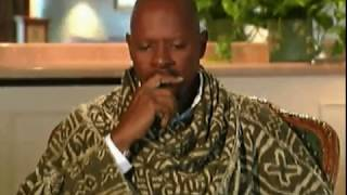 Avery Brooks Interview (1998)