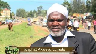 Chungu Chetu Episode 5 [Part 2] 15th August 2015 - Mafunyu: mabuu yanayoliwa na jamii ya Waluhya