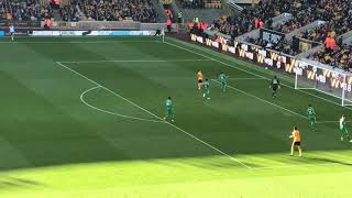 Wolves V Watford Highlights