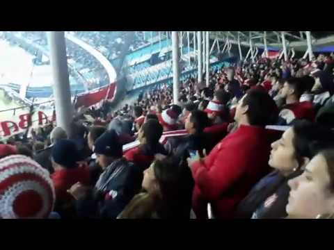"""Hinchada Tatengue - La barra de la bomba (videoclip)"" Barra: La Barra de la Bomba • Club: Unión de Santa Fe"