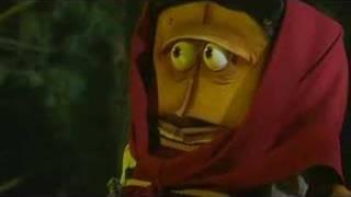 Bernd das Brot - Märchen Nr25 - HipHop Märchenwald