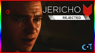 How To Be An Asshole In Detroit: Become Human Part 2 (Kicked From Jericho)