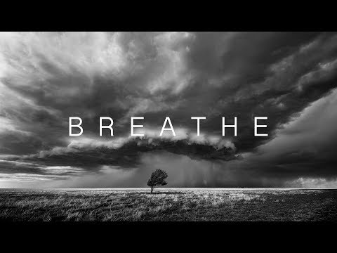 Breathe – An 8K storm time-lapse film