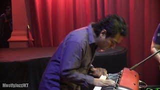 Sandhy Sondoro ft. Indra Lesmana - Aku Ingin @ Mostly Jazz 28/05/14 [High Quality Mp3]