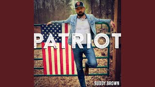 Buddy Brown Don't Run From The Cops