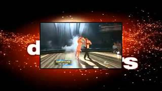 Charlotte McKinney & Keo - Rumba - Dancing With The Stars - Season 20 Week 3 (3-30-15)