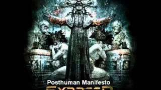 Sybreed - Posthuman Manifesto video
