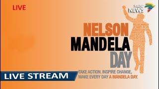 Mandela Day 2018 launch – a centenary celebration