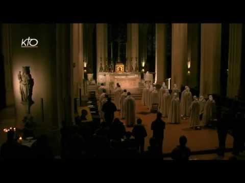 Vêpres et Eucharistie du 7 février 2015