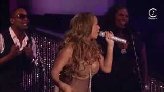 [HD] Mariah Carey - We Belong Together (Live The Adventures Of Mimi)