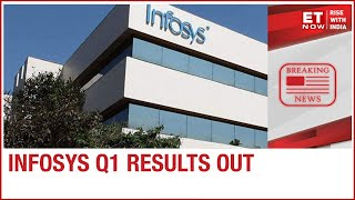 Infosys Q1 was a positive surprise on many counts, most importantly it resumed annual guidance - Download this Video in MP3, M4A, WEBM, MP4, 3GP