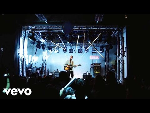 George Ezra - Blame It On Me (Live, Vevo UK @ The Great Escape 2014)
