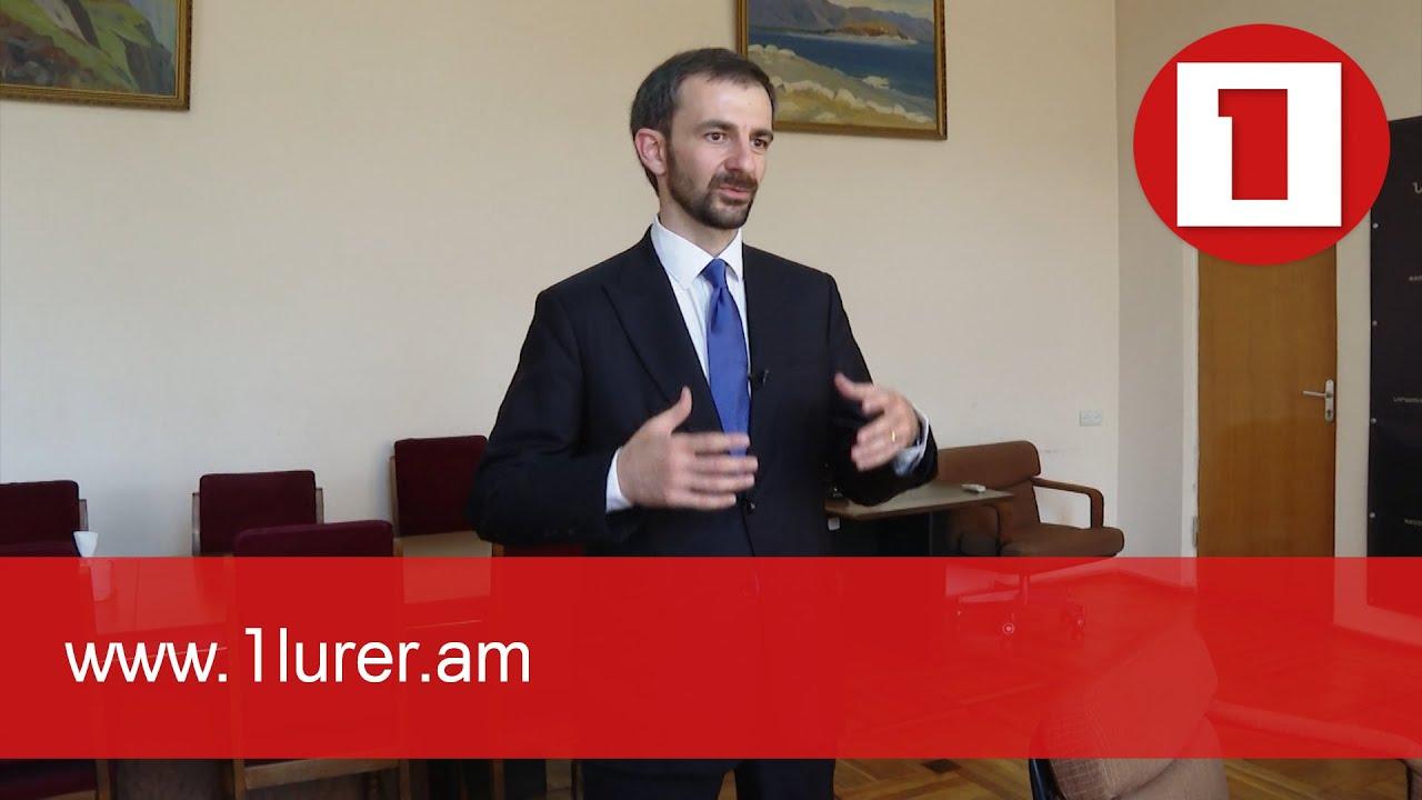 «իԳործ» ծրագրով Հայաստան վերադարձած Հայկ Մարգարյանը նշանակվել է տնօրեն