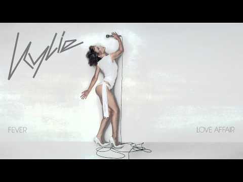 Kylie Minogue - Love Affair - Fever
