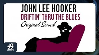 John Lee Hooker - She Left Me On My Bended Knee