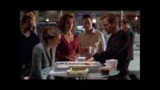 CSI NY Fare Game Clip - Unusual Dinner