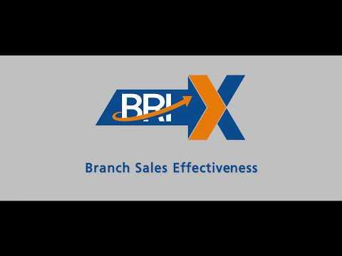 BRI-X KANCA PASAR MINGGU || BANK RAKYAT INDONESIA
