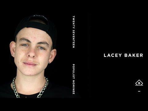 Lacey Baker | Populist: 2017