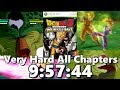 Dragon Ball Z: Burst Limit quot very Hard All Chapters