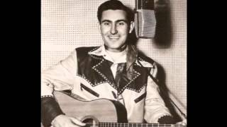 Webb Pierce- I'll Go On Alone