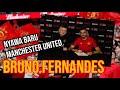 BRUNO FERNANDES, nyawa baru MANCHESTER UNITED!!!
