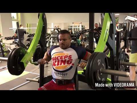 Jak wysadzić mięśnie