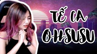 Ohsusu Chết - Fan Hát Nhạc Tế Khóc Thương idol !!!