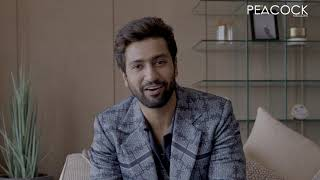 NEVER HAVE I EVER ft. VICKY KAUSHAL