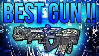INFINITE WARFARE BEST GUN IN THE GAME - KBAR-32