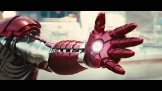 Iron Man Montage - I'd Love to Change the World // Jetta [Matstubs Remix]