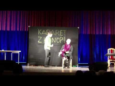 Kabaret z Konopi - Spowiedź