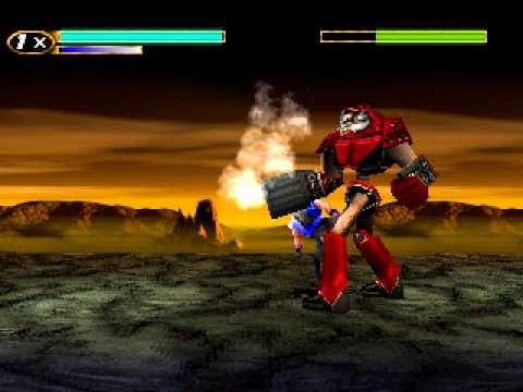 [TAS] PSX Mortal Kombat Mythologies: Sub-Zero by Thevlackdemonn2294 in 28:50,6